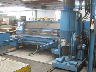 Slotter / Rotary Die Cutter