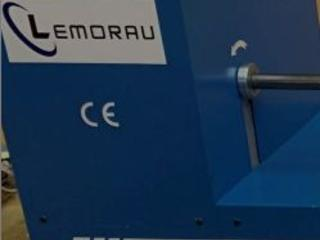 Hülsenschneider / sleeve cutting machine
